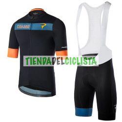 Equipación ciclismo PINARELLO 2020