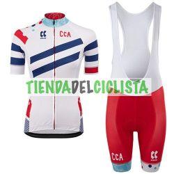 Equipación ciclismo Ceylin 2020