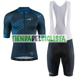 Equipación ciclismo CRAFT 2020