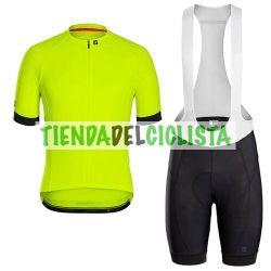 Equipación ciclismo TREK BONTRAGER 2020