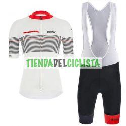 Equipación ciclismo VUELTA PAMPLONA 2020