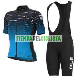 Equipación ciclismo ALE 2020