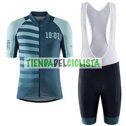 Equipación ciclismo CRAFT 2021