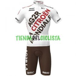 Equipación ciclismo AG2R 2021