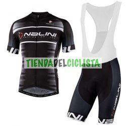 Equipación ciclismo NALINI 2021