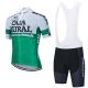Equipación ciclismo CAJA RURAL 2021