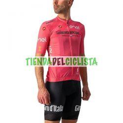 Equipación ciclismo GIRO D' ITALIA 2021