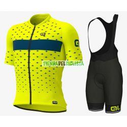 Equipación ciclismo ALE 2021