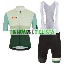 Equipación ciclismo LA VUELTA ALICANTE 2021