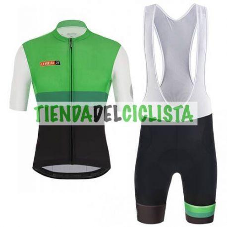 Equipación ciclismo LA VUELTA EXTREMADURA 2021