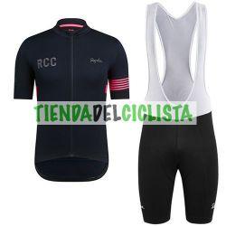 Equipación ciclismo RAPHA 2021