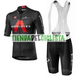 Equipación ciclismo GRENADIER 2021