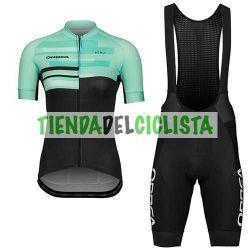 Equipación ciclismo ORBEA 2021