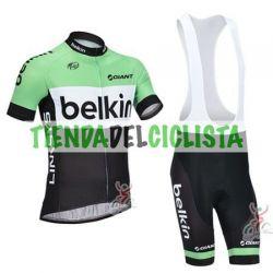 Equipación Belkin