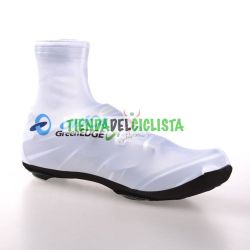 Cubrezapatillas orica greenedge 2014