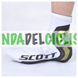 Cubrezapatillas scott 2013