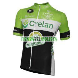 Maillot équipe Crelan AA 2015