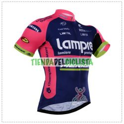 Maillot Lampre 2015