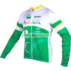 Maillot Termico Andalucia 2015