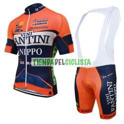Equipación Vini Fantini 2015