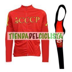 Termico CCCP 2016