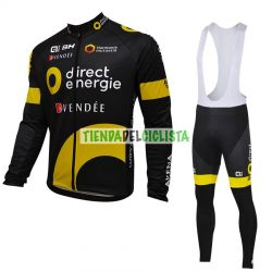Termico Direct Energie 2016