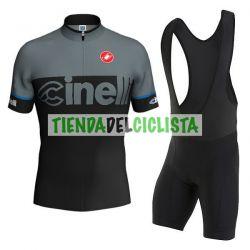 Equipación CINELLI 2016