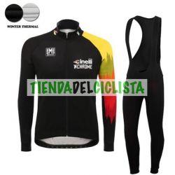 Termico CINELLI  2016