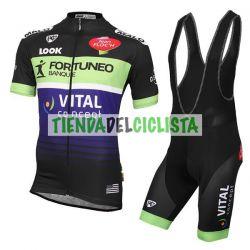 Equipación VITAL 2016