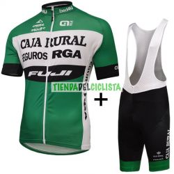 Equipación CAJA RURAL 2016